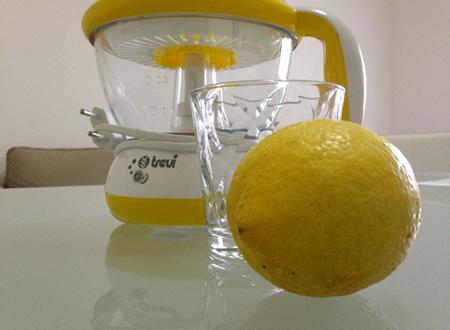 Limone, rimedio naturale per provare a contrastare la cellulite