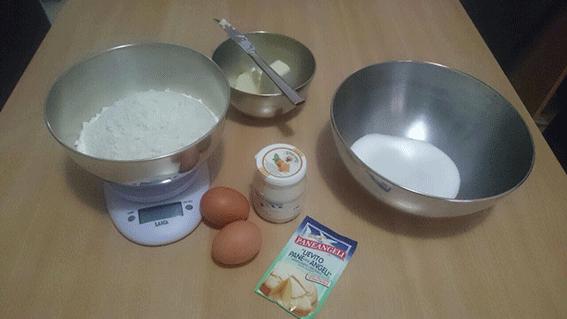 cucina facile