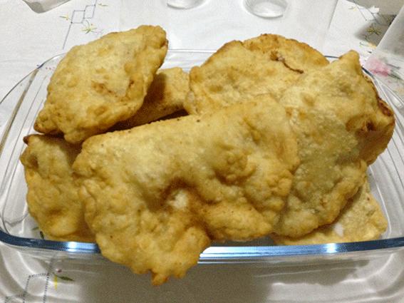 ripieno fritto